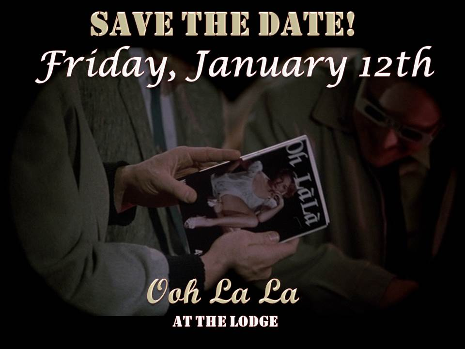 save the date 1.12