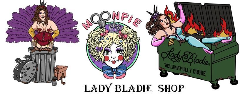 Ladybladieshop