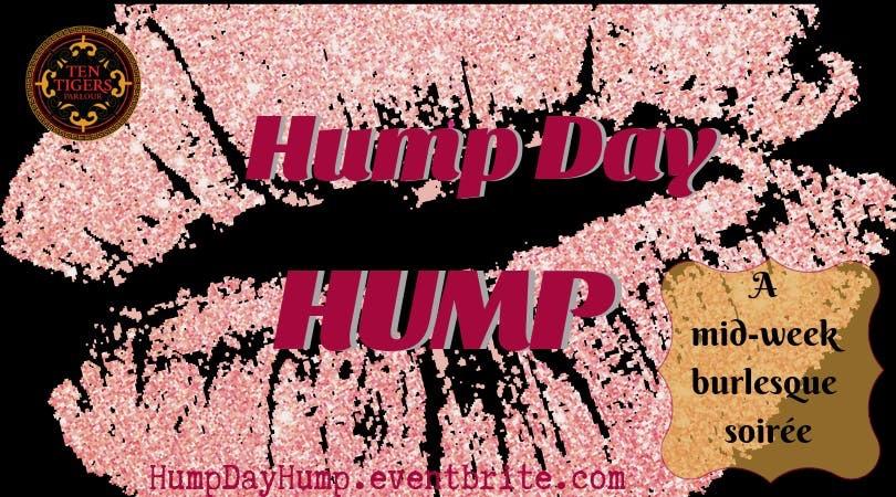 hump day 11.28